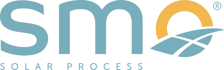 SMO Solar Process