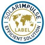 Solar Impulse Label for SMO